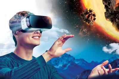 除了Magic Leap,这15家创企也将成为AR、VR领域新宠