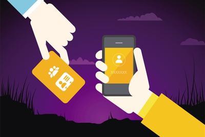 电话实名制漏洞甚多 黑卡成成熟产业链