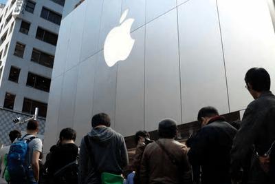 苹果走下神坛 被指压缩iPhone7零部件订单压价供应链