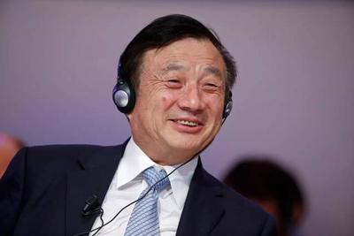 中国企业500强:中移动第10 华为第27