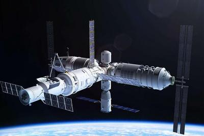 航天器取名难度大:中国特色名字受追捧