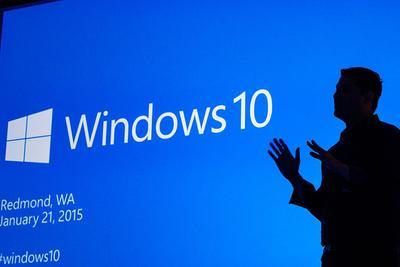Windows 10被指插上Kindle就死机 微软称正修复