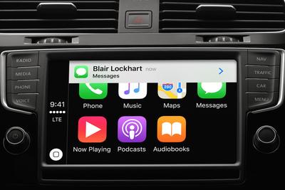苹果获得汽车音响专利:造车计划顺利进行