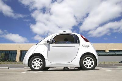 谷歌为无人驾驶汽车项目招了位新主管:居然来自Airbnb