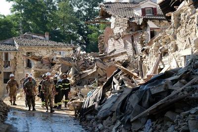 美国开发地震预报系统:能提前10秒 每年维护需数千万美元