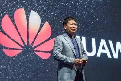 华为IFA发新机 余承东表示:新品超出预期