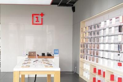 一加手机体验店关闭内幕:投入产出不匹配