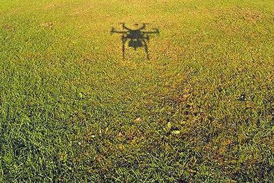 """不用导航系统 这款无人机能够""""自制""""地图飞行"""