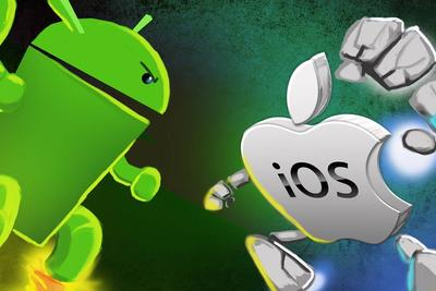 iOS设备故障率超过安卓 iPhone6最严重