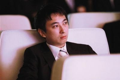 王思聪的泛娱乐图谱:已有较完整产业链