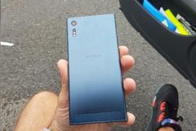 索尼Xperia新机IFA发布:现在亮点仅剩拍照了么?
