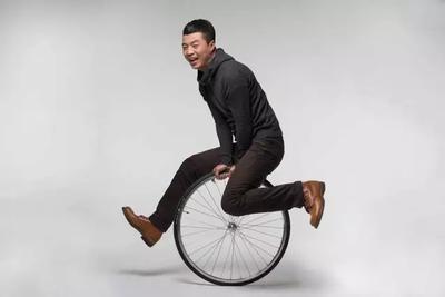 创业者:张向东的自行车革命