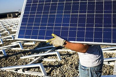 中国多晶硅之王1.5亿美元欲购爱迪生太阳能资产