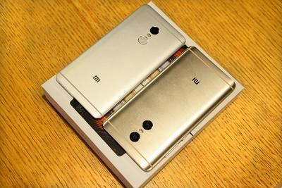 红米Note 4评测:1500元预算我选哪个红米?