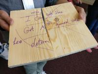 硅谷创新训练营手记第四日:徒手劈木板与参观特斯拉