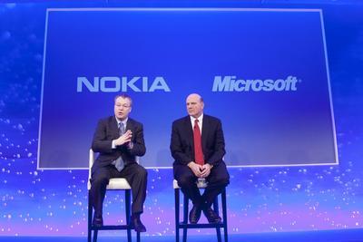 什么鬼?微软牌诺基亚新机工信部入网
