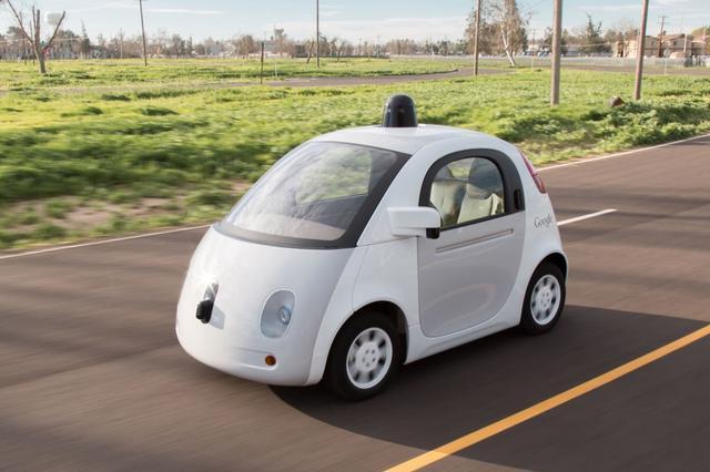 美国密歇根州或将允许无人驾驶汽车上路:这次真的没有人