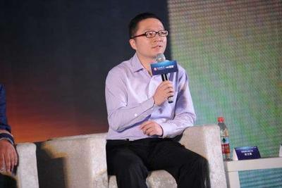 原网商银行副行长赵卫星拟任希望银行行长