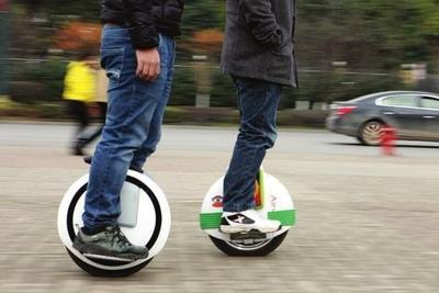 北京:平衡车非交通工具禁上路 违者罚款10元