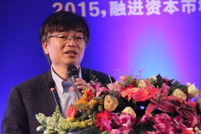 """愉悦资本刘二海:""""根据地""""模式掘金产业机会"""