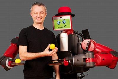 让最先进机器人看恐怖片:那个音乐听起来令人毛骨悚然!