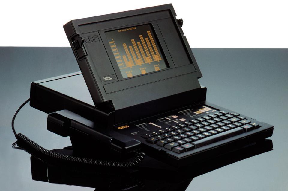 笔记本电脑发明人埃伦比去世:享年75岁