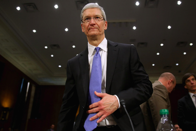 欧盟要求苹果补缴145亿美元税款 苹果称将赢得上诉