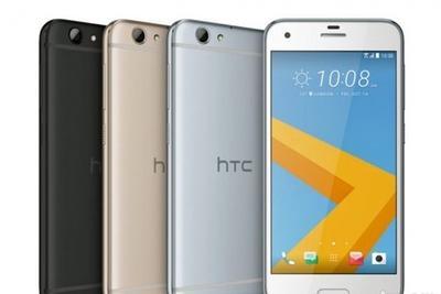 HTC One A9s首次曝光 更像iPhone 6s了
