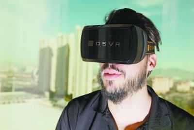 VR行业冰火两重天:设备销售火遍全球 项目估值普遍缩水