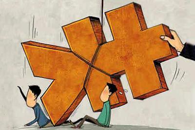 校园贷化身高利贷:谁让大学生变成待宰羔羊?