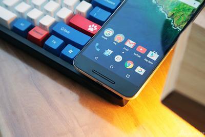 谷歌新Nexus手机售价或3千元起步 这很HTC