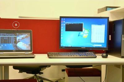 新恶意软件出现!通过原装USB能用无线网偷走电脑里的秘密