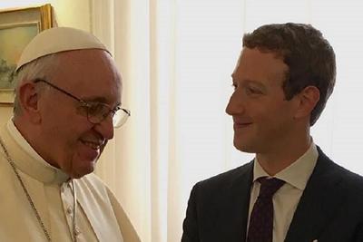 扎克伯格:Facebook不会变成媒体公司 我们是科技平台