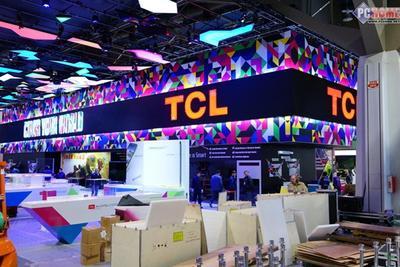 TCL等联合投资465亿元布局大尺寸液晶面板