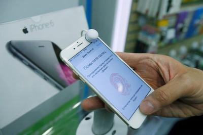 苹果遭遇集体诉讼 iPhone 6设计缺陷致屏幕失灵