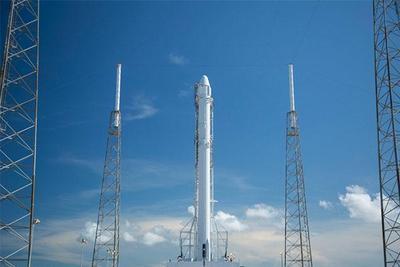 """欲重复使用火箭第二级 美企推出""""太空卡车""""计划"""