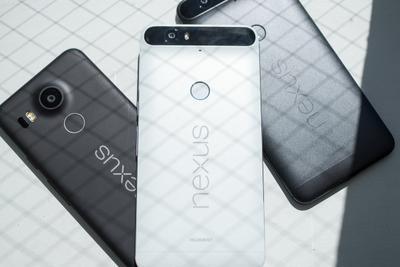 外媒:谷歌今年将放弃Nexus智能手机品牌