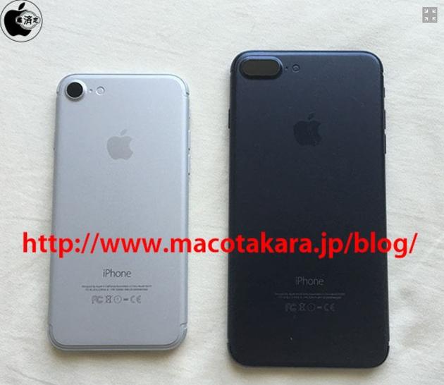 """据说新配色是""""高端黑""""(新浪手机注:图中应该只是个机模)"""