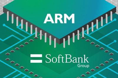 ARM股东批准收购要约:软银收购ARM已进入尾声
