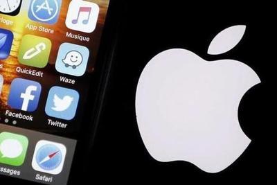 iPhone7还是别买32GB了 苹果都暗示你会不够用