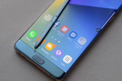 三星宣布全球召回Note7:中国正常发售