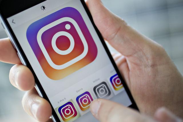 喜大普奔:Instagram的图片终于可以缩放了