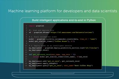 苹果收购Turi之后成立新机器学习部门 已启动人才招募