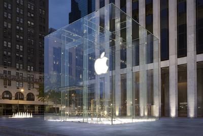 苹果要全面改造Apple Store 它的老师是星巴克