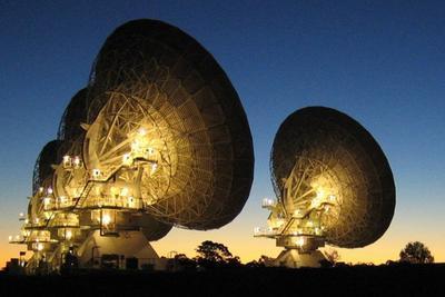 美天文学家:怪异信号可能不是外星人发出的 或许只是干扰