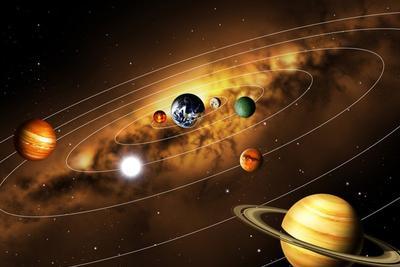 """中国科学家:""""太阳系或发现第九行星""""仅为科学推断"""