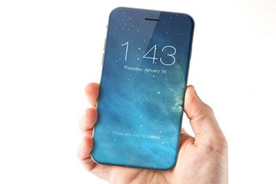 下一代iPhone 7s将配虹膜识别?三星Note7笑了