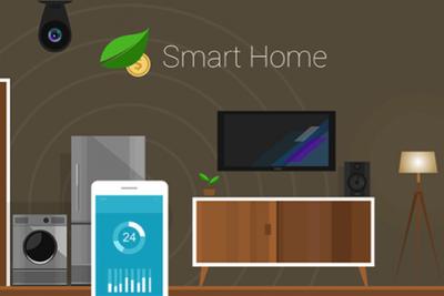 """""""极客""""揭示智能设备安全漏洞:智能开关几分钟控制你家"""