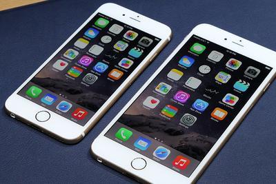 库克的肾7已在路上 历代iPhone你爱谁?