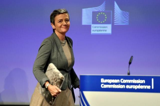 """欧盟罚苹果""""杀鸡儆猴"""":其他公司可能也要补税"""